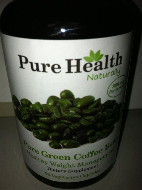 pure green coffee diet dr oz picture 1