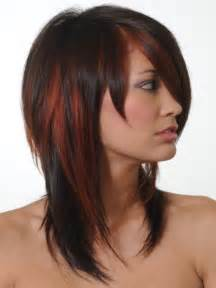 pictures of hair with highlights picture 2