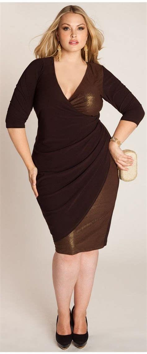 dailymotion plus size y fashion picture 11