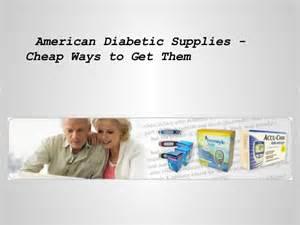 cheap diabetic supplies picture 5