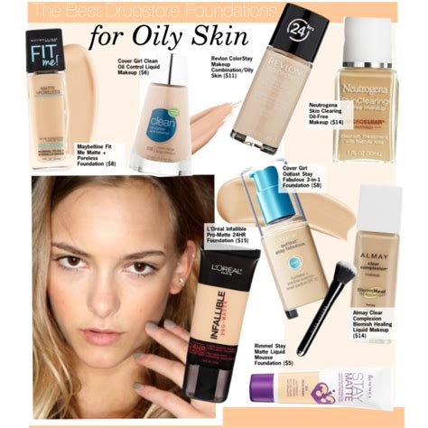 makeup for oily skin picture 7