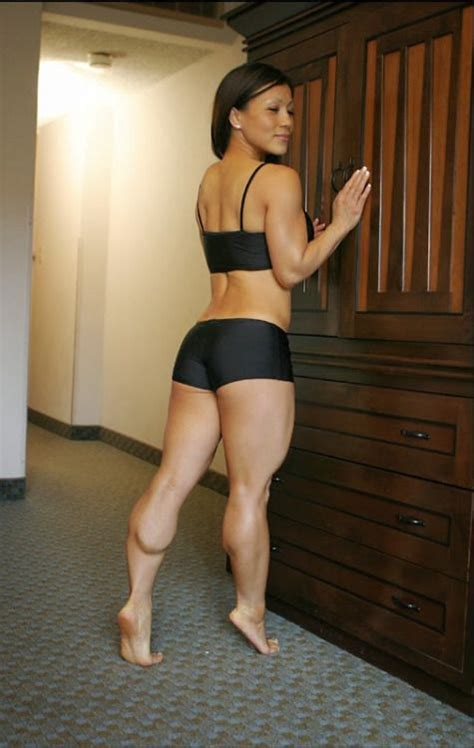 women with large calves, freeones picture 10