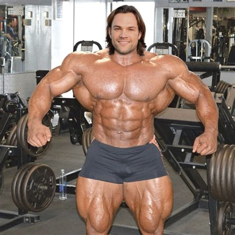 big-bellied muscle morphs picture 2