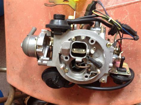 carburator 2e2 picture 1