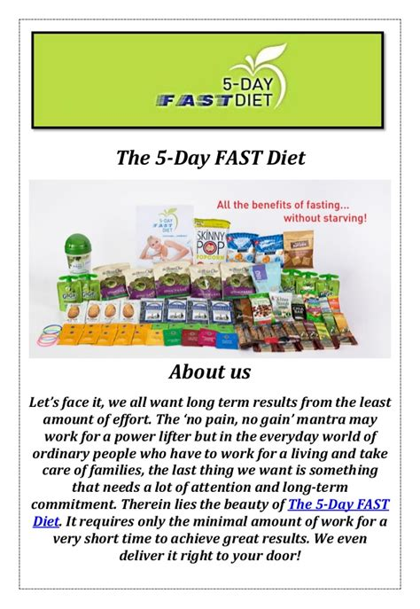 5 day diet picture 9