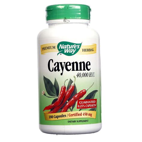 cayenne pepper and blood pressure testimonials picture 10