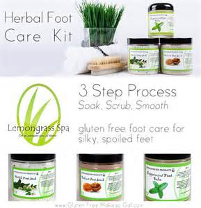herbal foot care picture 2