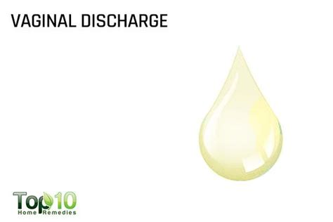 can detoxing cause vaginal discharge picture 5