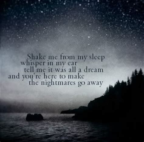 cant sleep anxiety bad dreams picture 10