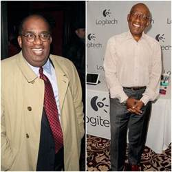 is al roker gaining weight back picture 2