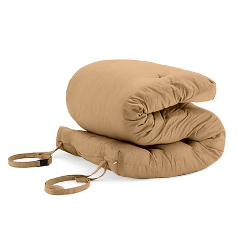 futon roll up sleeping mats picture 1
