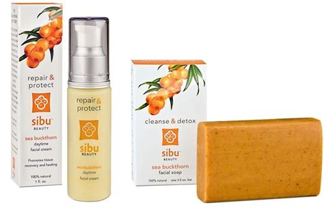 sea buckthorn skin care picture 1
