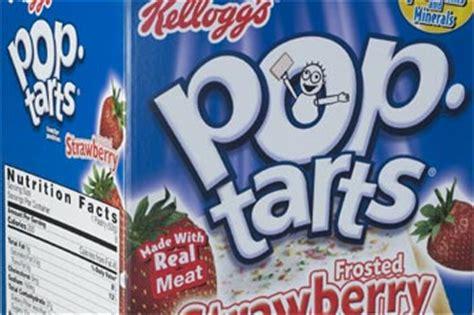does poptarts have gelatin pork skin picture 2