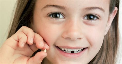 losing baby teeth picture 1