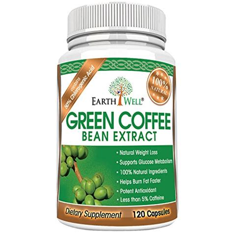 pure green coffee premium quality bean 800mg picture 6
