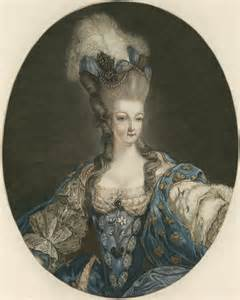 english hair 1700s picture 7
