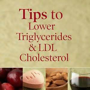 Tips for lowering cholesterol picture 3