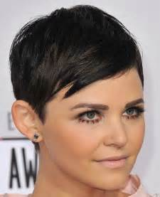 Female short hair picture 15
