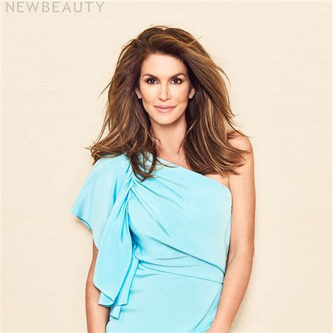 cindy crawford skin picture 6