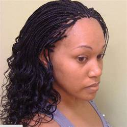 Best micro braiding hair picture 9