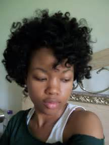black hair cuts for curls picture 14