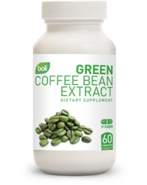 zenulife green coffee bean extract picture 10