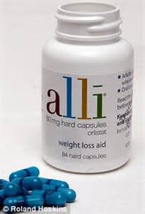 alli weight loss - when will it be picture 10