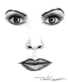 eyes nose & lips picture picture 6