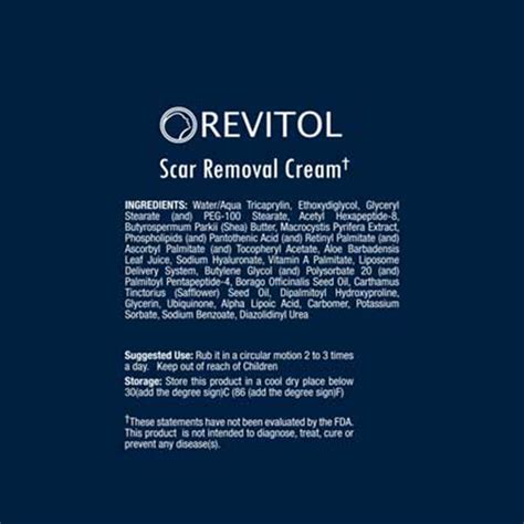 where to buy revitol scar removal cream in dublin picture 12