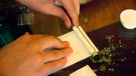 homemade joint papers picture 1