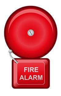 smoke detector false alarm picture 6