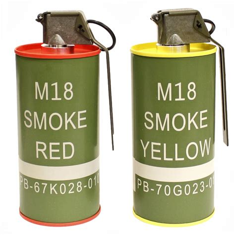 m18 smoke grenades for sale in uk picture 1