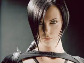 aeon flux hair picture 5