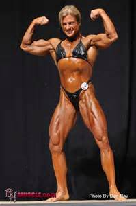 bodybuilder kris clark picture 9
