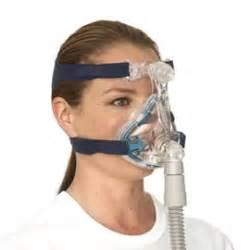 new design sleep apnea full face mask picture 10