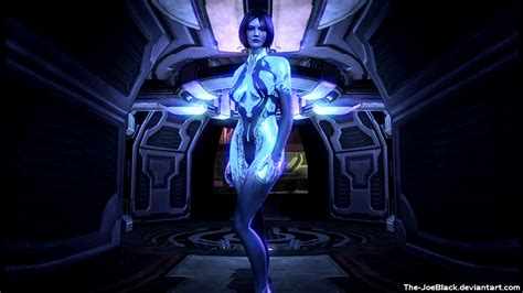 halo cortana breast expansion picture 10