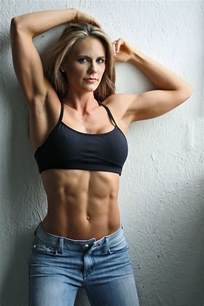 models with muscle picture 1