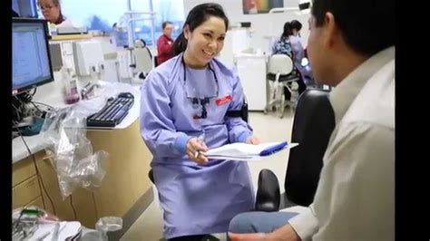can dental hygienist remove cement from teeth with picture 10
