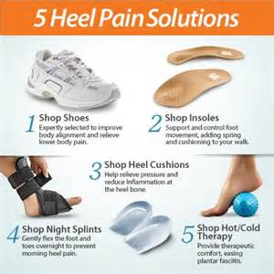 heel pain relief picture 10