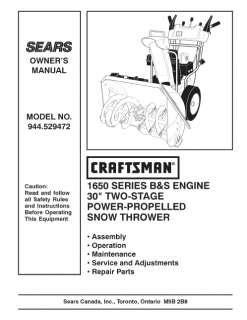 craftsman c950-52915-0 picture 6