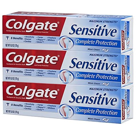 store brand toothpaste to whiten the teeth picture 4