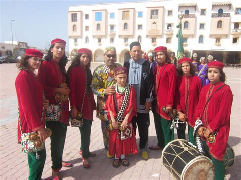 bnat cd morocco picture 10