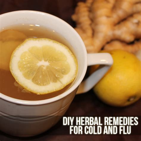 Herbal cold remedies picture 10