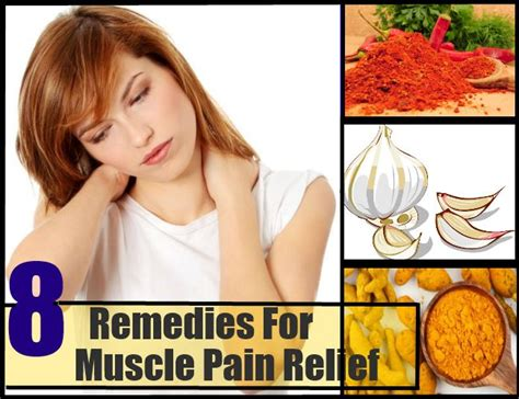 muscle pain relief picture 1