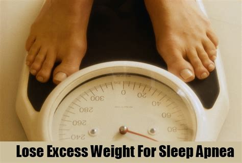 sleep apnea and weight loss picture 3