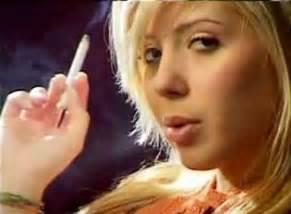 women that smoke methel cigarettes picture 8