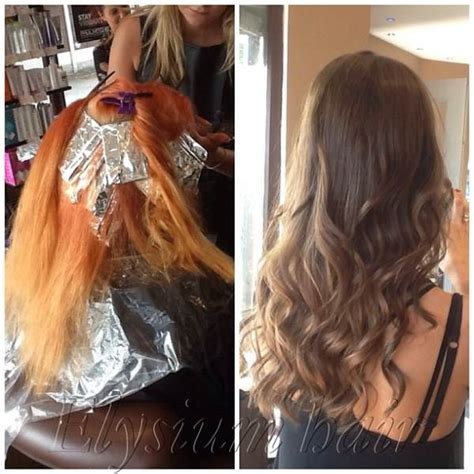 correcting hair coloring disasters picture 2