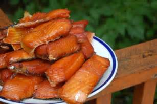 recipes on how to smoke salmon picture 9
