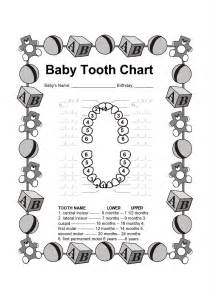 baby teeth color picture 14