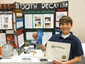 science project on beverages effecting tooth decay picture 11